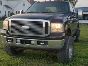 2007 Ford F350 Lariat 6.0 Turbo for Sale in Grove City, OH