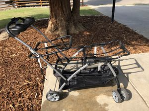 Baby trend Snap N Go for Sale in Fresno, CA