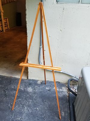 Painting Stand for Sale in St. Louis, MO