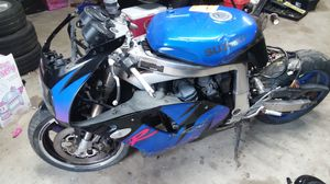 92 suzuki gsxr 600 for Sale in Browns Mills, NJ