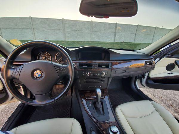 2008 BMW 328xi