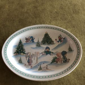 Precious Moments Serving Plate for Sale in Riverside, CA
