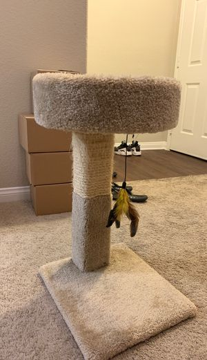 Cat tower for Sale in Temecula, CA