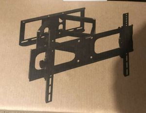 Full motion tv wall mount 22 inch to 70 inch for Sale in Plano, TX
