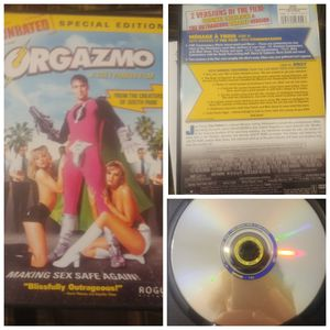 Orgazmo (dvd) for Sale in Los Angeles, CA