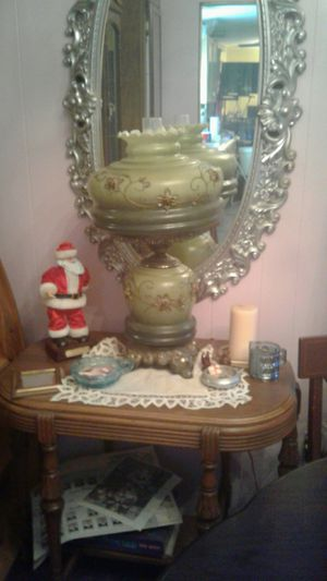 antique lamp for Sale in Columbus, OH