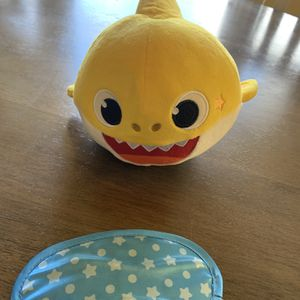 Baby Shark Plush for Sale in Ridley Park, PA