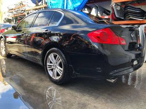 2007-2015 INFINITI G35 G37 Q40 PART OUT! for Sale in Fort Lauderdale, FL