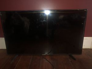 55' inch Samsung tv for Sale in Cheltenham, PA