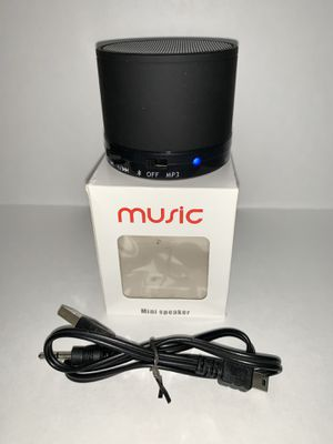 Mini Wireless Bluetooth Speakers for Sale in Los Angeles, CA