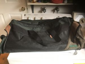 Jeep Travel Equipment Duffle Bag for Sale in Miami, FL