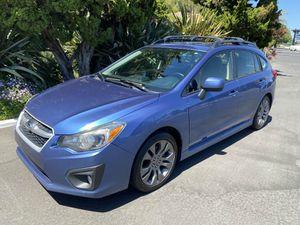 2014 Subaru Impreza Wagon for Sale in Novato, CA