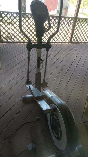 Elliptical Machine, practically nee for Sale in Miami, FL