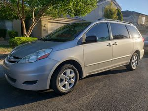 2006 Toyota Sienna (1 Owner) for Sale in Tolleson, AZ