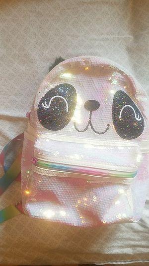 Panda Backpack w/ accessories for Sale in Burke, VA