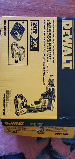DeWalt drywall screw drill for Sale in Kernersville, NC