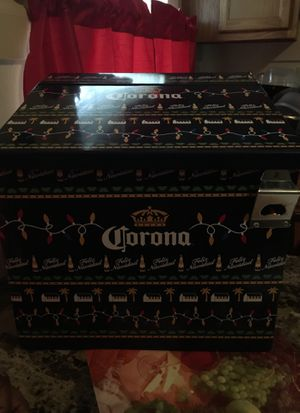 Corona Cooler for Sale in Shelton, CT