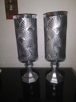 Elegant Home Decor Candle Holders for Sale in Cudahy, CA