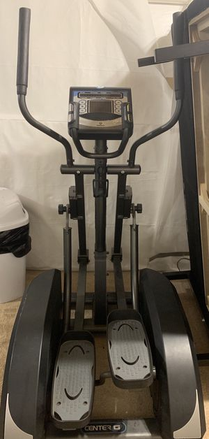Elliptical machine exercise equipment for Sale in Newfield, NJ