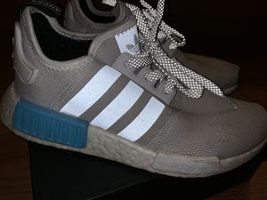 Bright Cyan NMD sz 5 US M for Sale in Aurora, CO