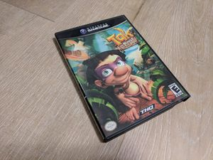 Gamecube Game! Tak and the Power of Juju for Sale in Miami, FL