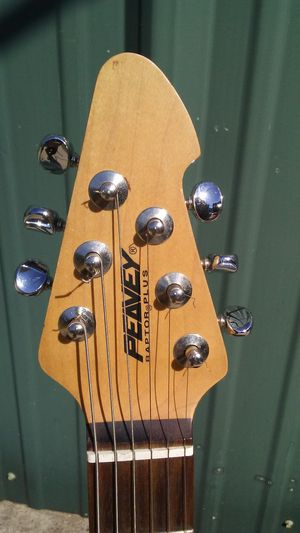 Peavey guitar and amp for Sale in Leander, TX