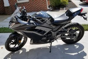 Kawasaki 300 2014 for Sale in Fairfax, VA