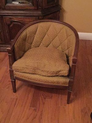 Chair for Sale in Marion, IL