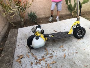 Go ped scooter 🛴 for Sale in Hacienda Heights, CA