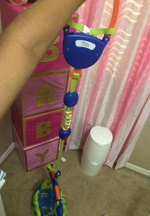 Baby's hanging door Swing for Sale in Tampa, FL