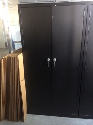 Industrial Cabinet Metal for Sale in Downey, CA