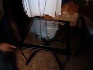 Glass Endtables for Sale in Bastrop, LA