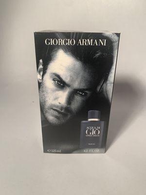 Giorgio Armani for men for Sale in Rialto, CA