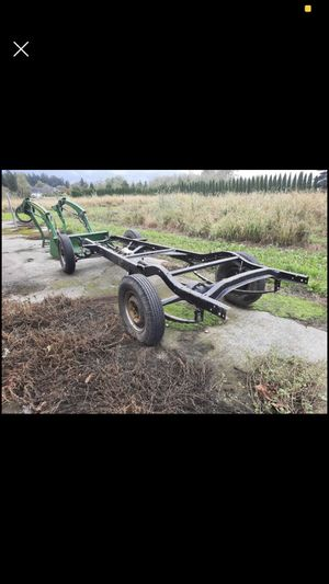 1947-1953 Chevy truck frame for Sale in Port Orchard, WA
