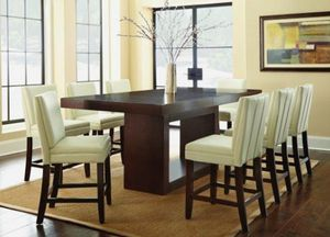 9 piece Dining Table. BRAND NEW. - FREE DELIVERY for Sale in Las Vegas, NV