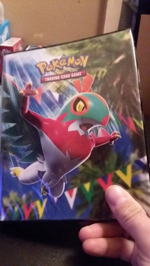 Pokemon Cards - small binders of cards - lot 1 of 2 for Sale in Waynesboro, TN