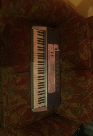 Casio Piano (Small) for Sale in Manassas, VA