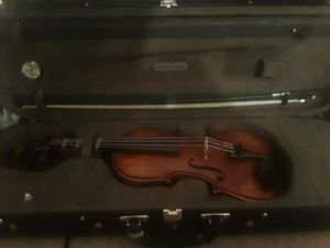 FiddlerMan Apprentice Violin Outfit for Sale in LUTHVLE TIMON, MD
