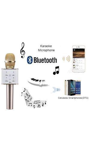 Micrófono for Sale in Saint Joseph, MO