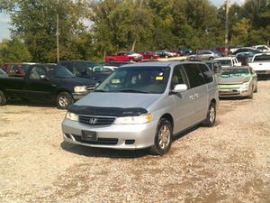 2003 Honda Odyssey for Sale in Cleves, OH