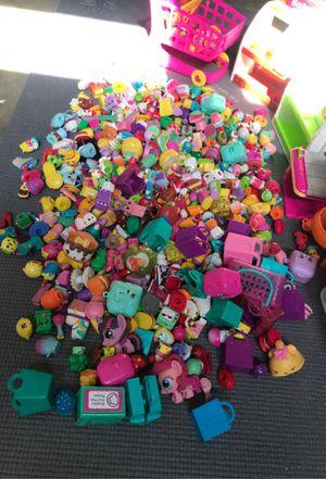 Hundreds of shopkins for Sale in Houston, TX