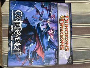 Dungeons & Dragons board game for Sale in Chicago, IL