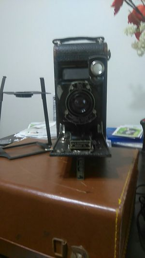 Eastman Kodak no. 1A Autographic Kodak JR 1333B for Sale in Kennewick, WA