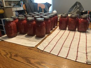 Canning jars needed! for Sale in Rockmart, GA