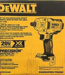Brand New DeWalt Percison Wrench 20V for Sale in Parma, OH
