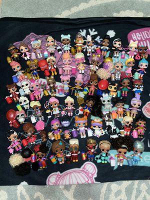 "Lol Dolls ""Reserved"" for Sale in Gresham, OR"