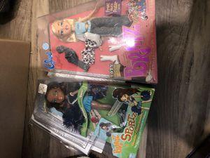 Bratz dolls for Sale in Lockport, IL