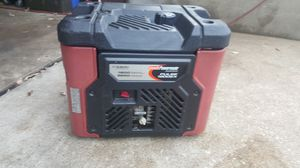 Coleman 1800w max 2250 generator for Sale in Melrose Park, IL