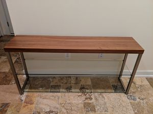 BoConcept Console Table for Sale in NO POTOMAC, MD