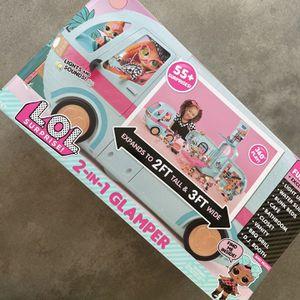 LOL Dolls Glamper for Sale in Long Beach, CA